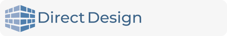 Direct Design Logo